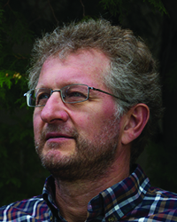 Marty Luckert – Professor, Resource Economics and Environmental Sociology, University of Alberta