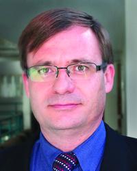 Michael Kerr – Manager, Technology Development Advisors (South), Alberta Innovates