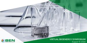 Virtual Bioenergy Symposium: August 19, 2020