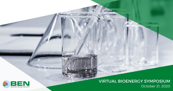 Virtual Bioenergy Symposium: October 21, 2020