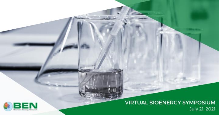 Virtual Bioenergy Symposium: July 21, 2021